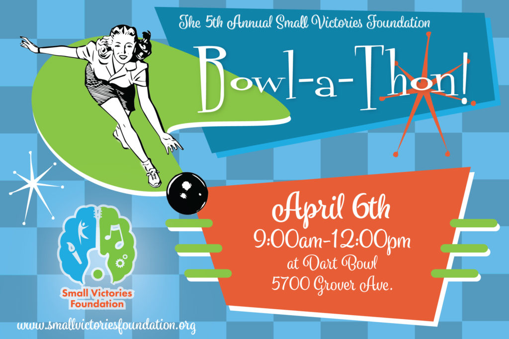 5th Annual Bowl-a-Thon